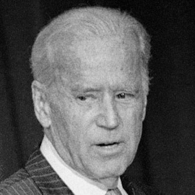 ジョー・<br>バイデン Biden