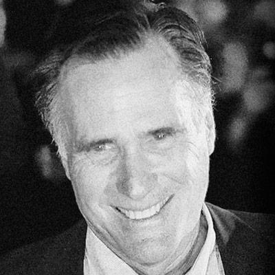ミット・<br>ロムニー Romney