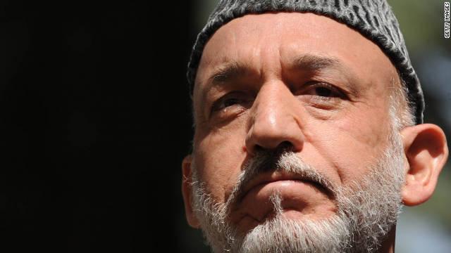 米CIAがアフガン政権に秘密の資金援助、汚職煽るとの批判