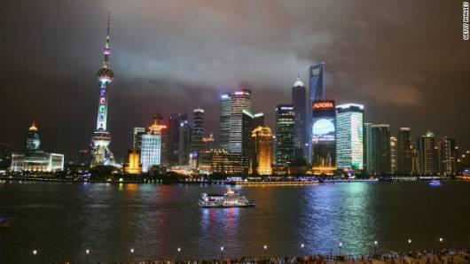 中国系企業の年収は高い?