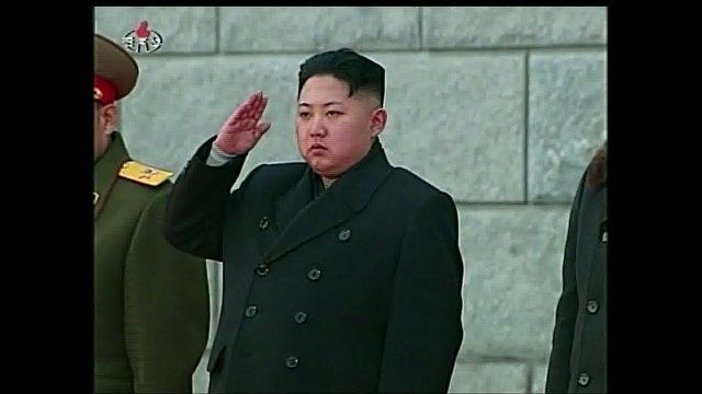 【北朝鮮】金正恩氏に第3子誕生か 「性別は男子」未確認情報も 韓国・国家情報院が報告©2ch.netYouTube動画>4本 ->画像>55枚