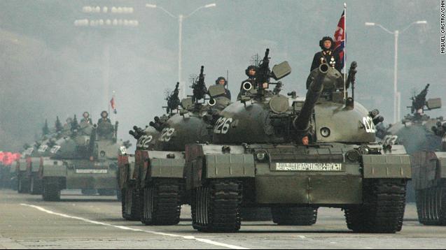 北朝鮮、休戦協定の破棄を宣言 北朝鮮、休戦協定の一方的破棄を宣言 安保理決議に反発
