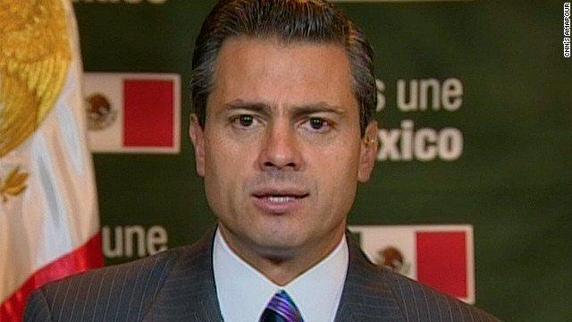 メキシコのペニャニエト大統領 : 【閲覧注意】殺人、麻薬…メキシコが治安制御不能に - NAVER まとめ