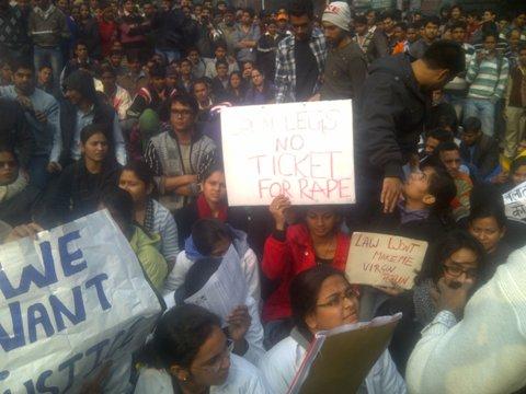 NAVER まとめインドで現在大騒ぎになっている「女性差別」問題