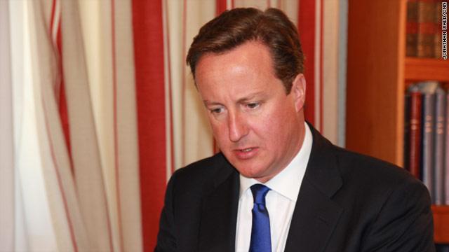 キャメロン英首相 英のEU残留を問う国民投票、首相が表明   英のEU残留を問う国民投票、キャメ