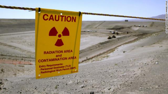 核廃棄物施設で新たな漏出、タンク6基で 米ワシントン州