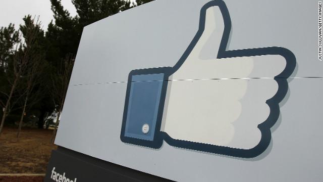 フェイスブックが性別多様化、50種類の選択肢