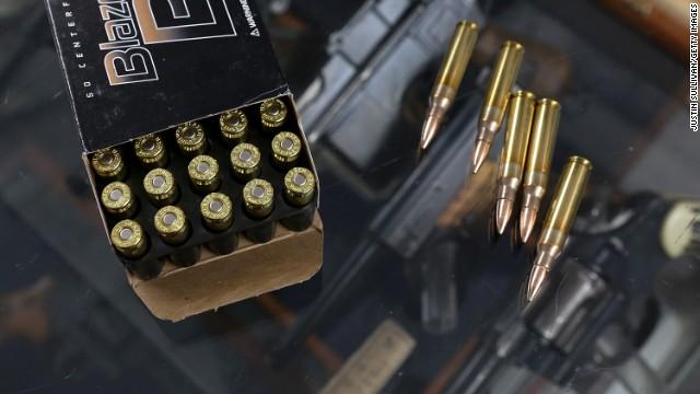 コネティカット州の銃規制法が成立、小学校での乱射受け