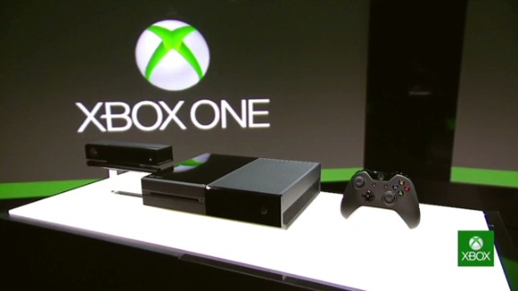 Foyer Storage Xbox One : Cnn マイクロソフト、新型ゲーム機「xbox one」年内に発売