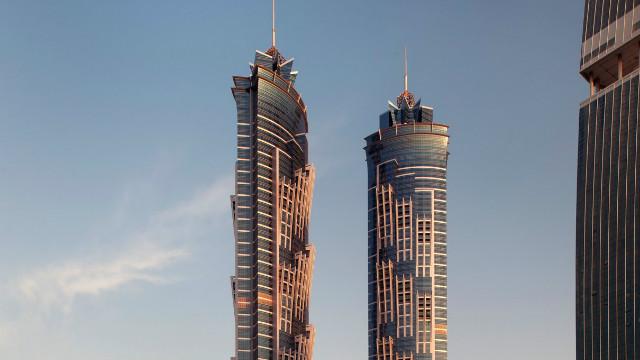「世界一」急増のドバイ、ギネスが事務所開設