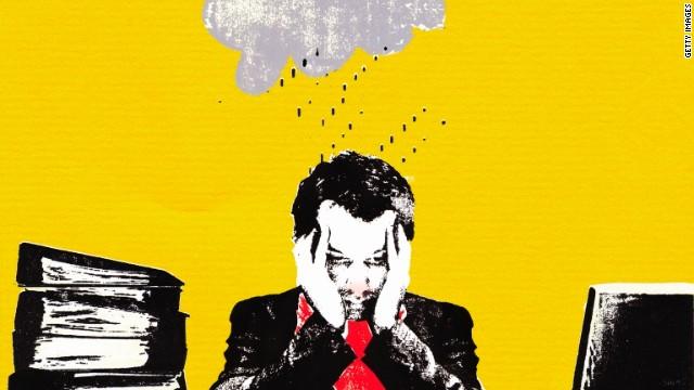 心配性でも心配いらない、「ネガティブ思考」を成功の呼び水に