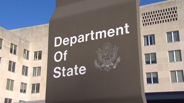 CNN.co.jp : 米国務省、買春など職員の不正行為を隠ぺいか - (1/2)