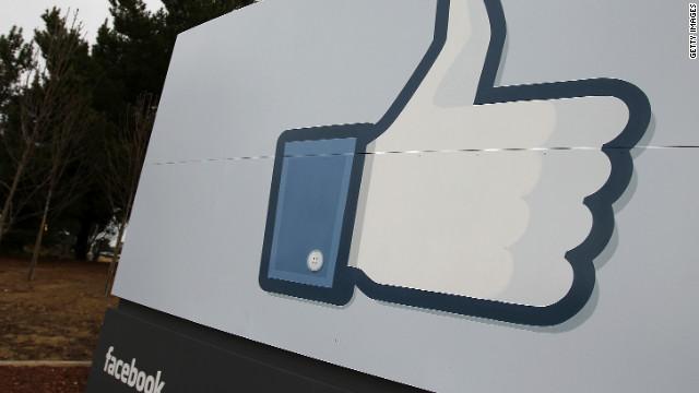 フェイスブック、「不快ページ」への広告掲載を中止