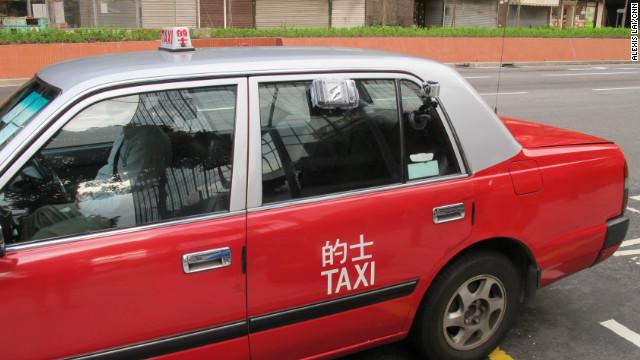 フランスとイタリア――タクシー運転手が不愛想な国?