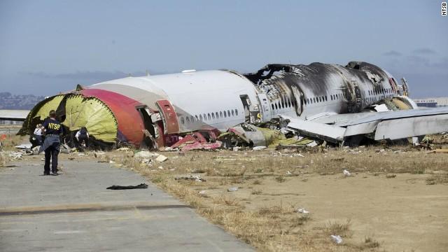 Asiana Airlines Flight 214 : 単位の換算 問題 : すべての講義