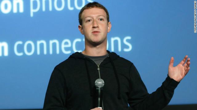 フェイスブックCEOのアカウントに侵入、不具合証明も報奨金なし