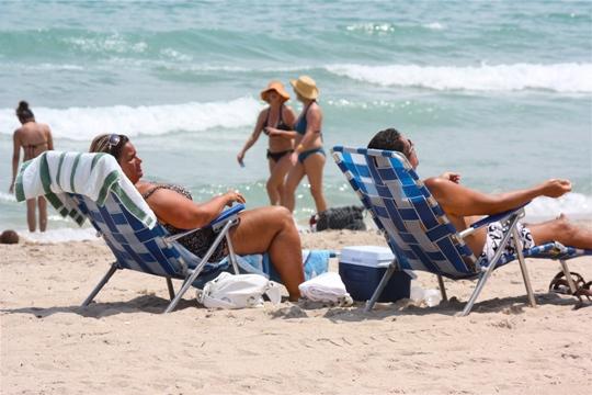 休暇無制限の米企業増える