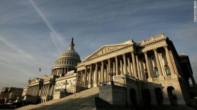 米与野党協議で「多大な進展」 ホワイトハウス会合は延期