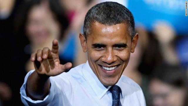 オバマ米大統領が法案に署名、デフォルトを回避