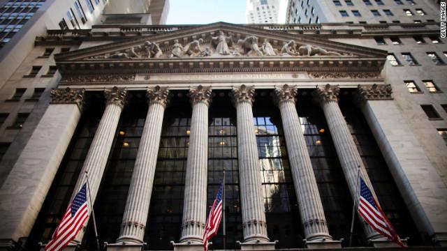 NY証券取引所の運営元が仮想通貨取引所開設を検討
