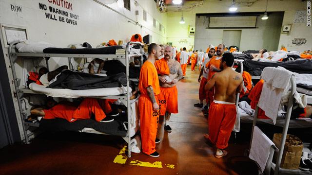 Cnn Co Jp ベンチャーの旗手は「塀の中」から 米刑務所で起業家育成 1 2