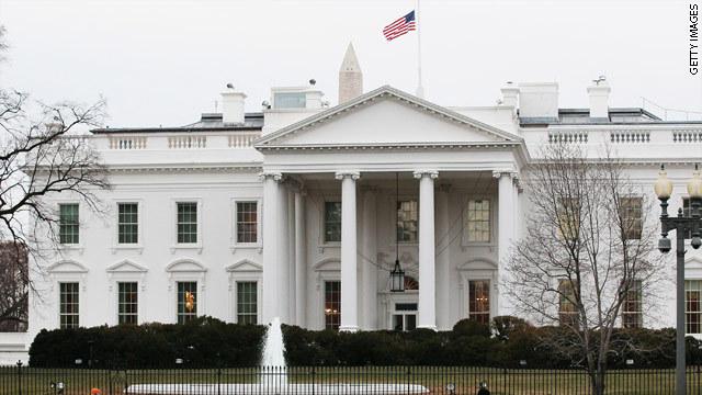 CNN.co.jp : 米ホワイトハウスが...
