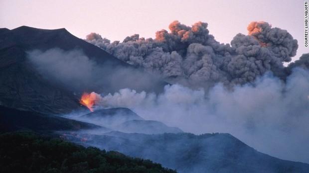 エトナ火山の画像 p1_16