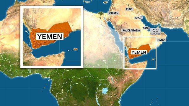 暫定政権樹立のイエメン武装組織、米の車両や武器を「没収」