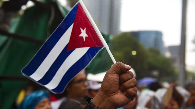 米、キューバのテロ支援国家指定を解除へ