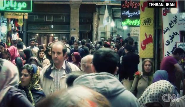 CNN.co.jp : ISIS批判の風刺画国際コンペ、イランが主催