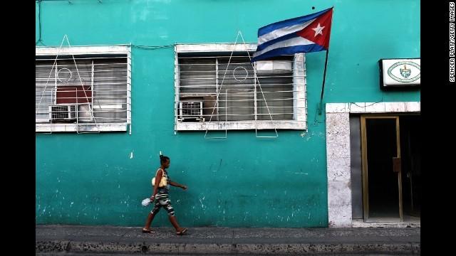 キューバ、HIVの母子感染を根絶 世界初