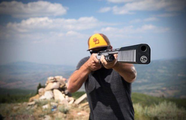 銃消音装置の登録件数、1年で4割増 規制緩和など受け 米