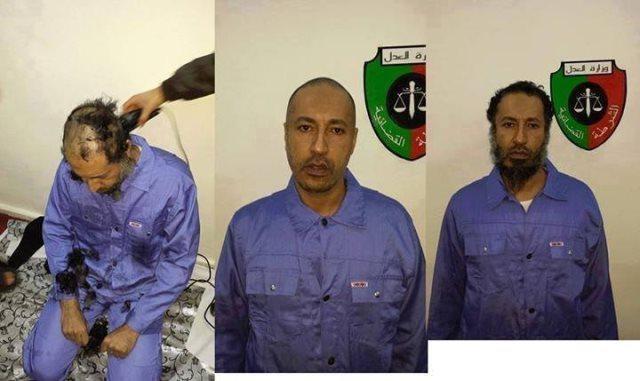 【国際】獄中のカダフィ息子の拷問映像出回る、殴打や侮辱 リビア[8/6] [転載禁止]©2ch.net YouTube動画>3本 ->画像>10枚