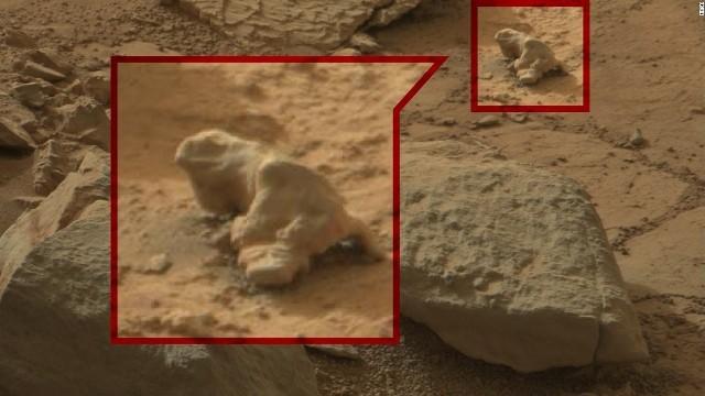 すべてがレベルアップ! 次世代の火星探査 ...