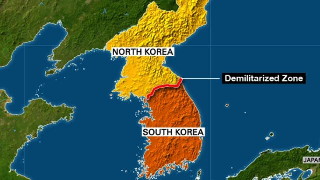 CNN.co.jp : 朝鮮半島、「戦争再発ない」 韓国大統領が強調