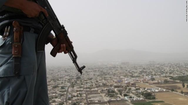 cnn co jp 米 アフガン軍が合同作戦 アルカイダ訓練拠点を破壊