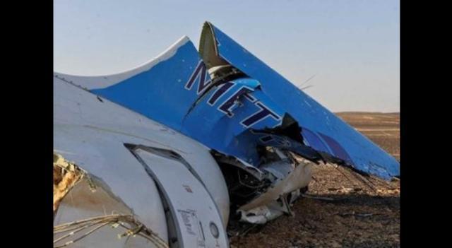 ロシア機は「爆弾で墜落」 連邦保安局のボルトニコフ長官