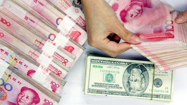 中国で地下銀行摘発、取引額は7.8兆円と過去最大