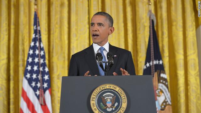 CNN.co.jp : オバマ米大統領、異...