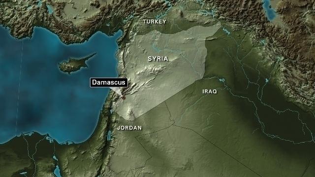 自称イスラム国(IS)、過去最大規模の爆弾テロで100人以上が死亡