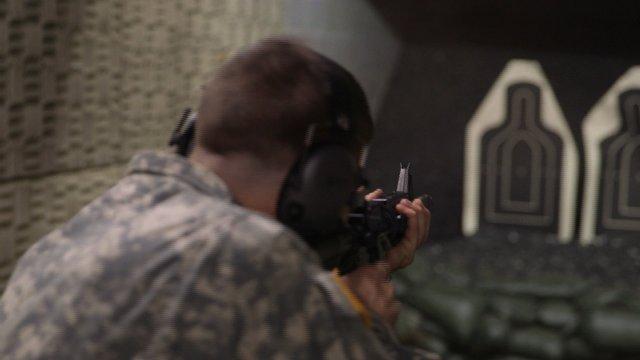米特殊部隊、ISISメンバーを初拘束 イラクでの掃討作戦