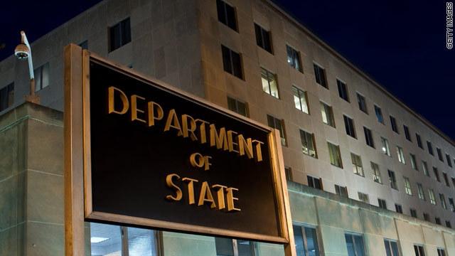 米国務省、北朝鮮に米学生の即時解放を要求