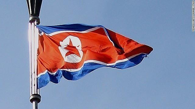 北朝鮮、弾道ミサイルを発射