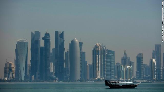 中東4カ国、カタールと国交断絶 「テロ支援」巡り対立