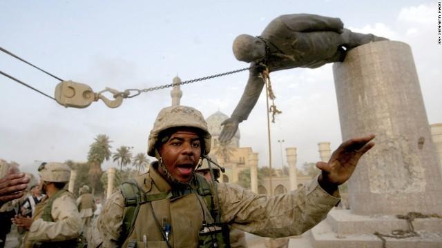 CNN.co.jp : 英調査委、イラク戦...