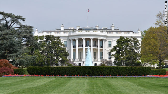 CNN.co.jp : 米ホワイトハウス、...