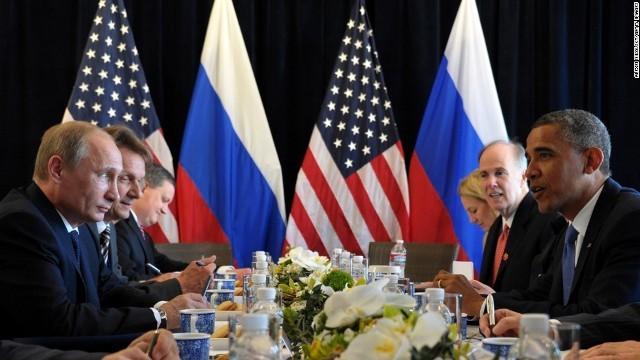 CNN.co.jp : 米国とロシア、相互...