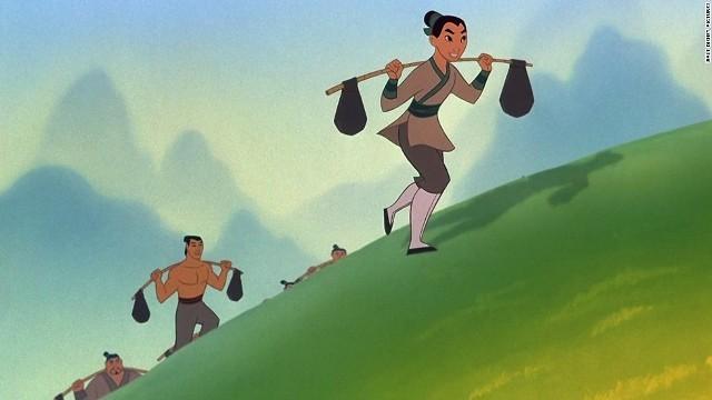 ムーラン (1998年の映画)の画像 p1_11