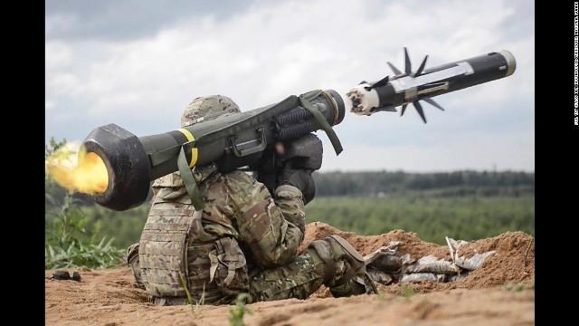CNN.co.jp : 世界兵器市場、米が...