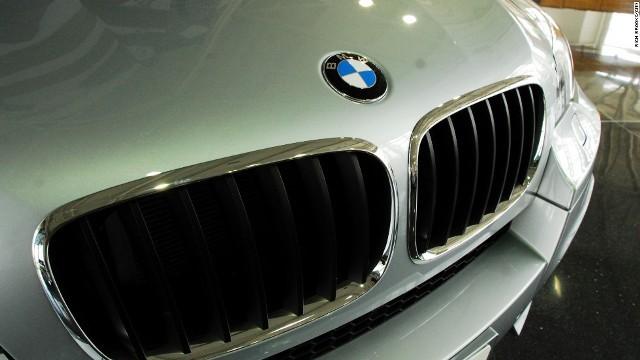 cnn co jp BMW メキシコ工場建設変更せず トランプ発言はねつける